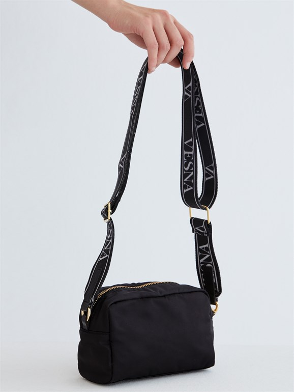 MABEL BAG BLACK