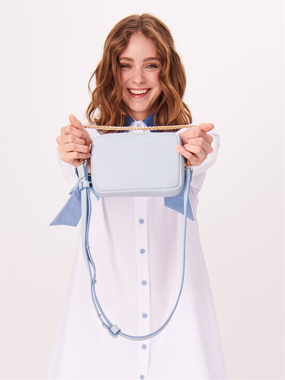 Sidney Bag Blue